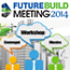 FUTURE BUILD MEETING: 500 PROGETTISTI INCONTRANO LE IMPRESE